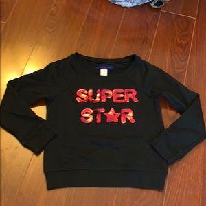 Other - Little Girl's Sweatshirt